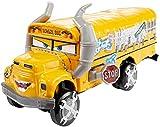 Disney/Pixar Cars 3 Deluxe Miss Fritter Die-Cast Vehicle