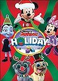 A Disney Junior Holiday
