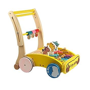 Jouets Bébé Enfants Apprendre Marchant Xgpt Marcheur Jouet fg7byY6v