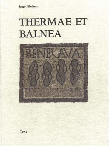 Thermae et Balnea