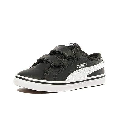 Puma Chaussures Elsu V2 SL V Noir Bébé Garçon: