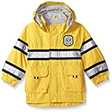 Carter's Baby Boys' Little Man Rainslicker Rain Jacket
