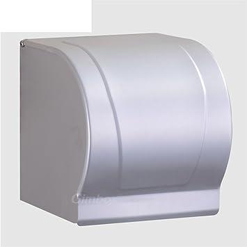 estante de toalla de papel/Grandes rollos de caja de papel/dispensador de la