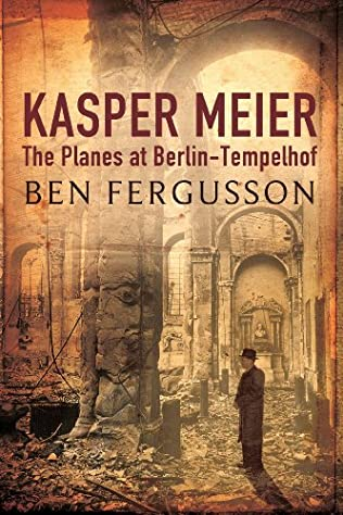 book cover of The Planes at Berlin-Tempelhof