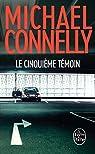 Le Cinquième témoin par Connelly