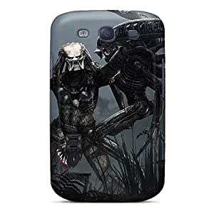 Case Cover Predator/ Fashionable Case For Galaxy S3