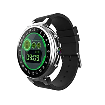 LCDIEB Reloj Deportivo Smart Watch Android 5.1Support ...