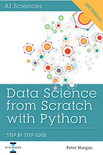 100 Best Data Science eBooks of All Time - BookAuthority