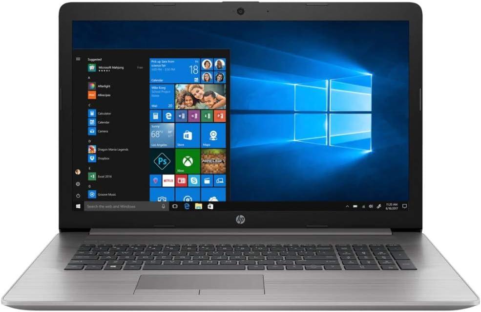 CUK HP 470 G7 (Intel i7-10510U, 16GB RAM, 512GB NVMe SSD, AMD Radeon 530 2GB, 17.3