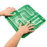 SENSORY COGNITIVE GEL MAZE WITH MARBLES by Skil-Care by Skil-Care