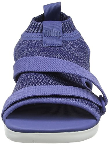 Strap Blue Powder Blue Back Indian Uberknit 564 Azul Sandals FitFlop HxqUOn1