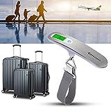 Luggage Scale MYCARBON Digital Scale,High