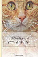 Zen and the Art of Cat Maintenance Paperback