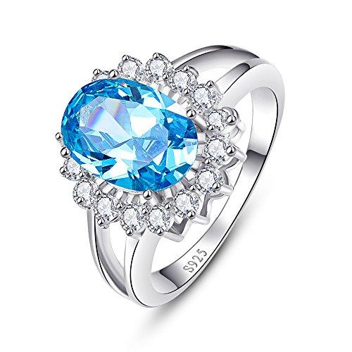 Diana Ruby Ring - 8