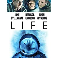 Life (2017) Digital HD Movie Rental