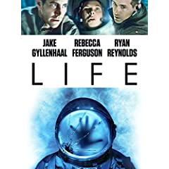 LIFE debuts on Digital June 2 and 4K Ultra HD, Blu-ray, DVD June 20 from Sony Pictures