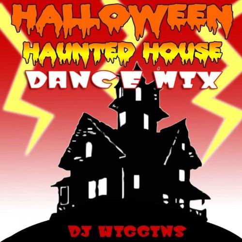 Halloween Haunted House Dance Mix [Clean] -