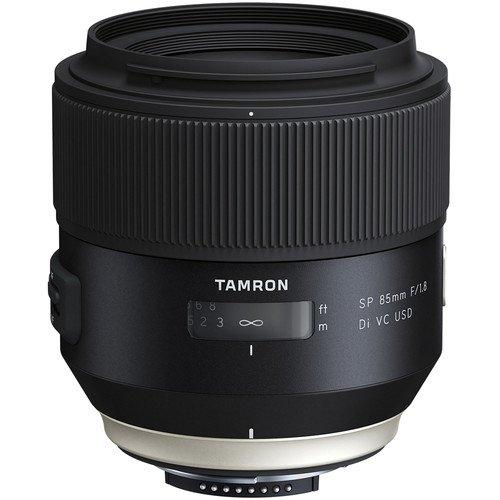 Tamron 85mm lens