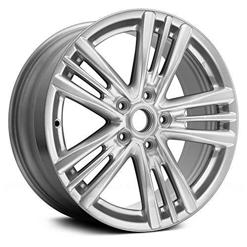 Replacement 17 inch Alloy Wheel Rim for 2010-2013 Infiniti G37 2010-2012 G25 Sedan -