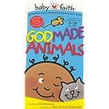 BABY FAITH-GOD/ANIMALS V2