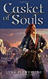 img - for Casket of Souls (Nightrunner) book / textbook / text book