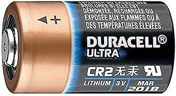 Duracell Cr17355 10x Cr2 Ultra Lithium Batterie Elektronik
