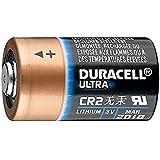 Duracell Pile au lithium CR17355Ultra CR 2(Lot de 10) Noir/Cuivre