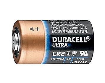 Duracell CR17355 10 x CR2 Ultra batería de Litio (2 Unidades ...
