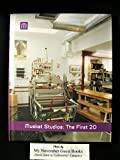 Muskat Studios: The First 20