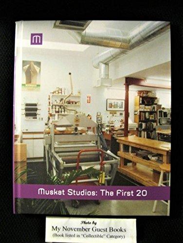 Muskat Studios: The First 20 - Catalogue Studio Line