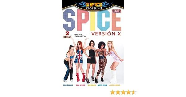 COMPRARPLACER.COM - Spice Girls Versión x: Amazon.es: Electrónica