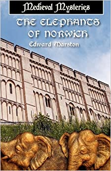Book The Elephants of Norwich (Domesday)