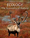 img - for Ecology: The Economy of Nature (Canadian Edition) book / textbook / text book