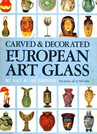 European Art Glass - 6