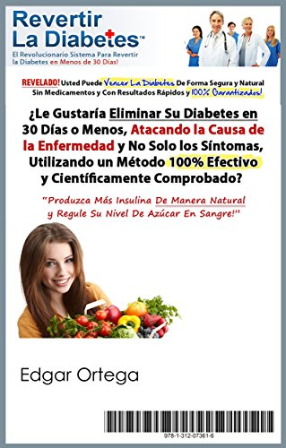 30 días cura de diabetes