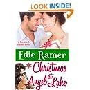Christmas at Angel Lake (Rescued Hearts Book 2)