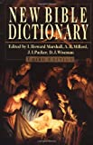 New Bible Dictionary, , 0830814396