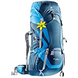 Cheap Deuter Act Lite 70+10 SL Hiking Backpack – Discontinued, Midnight/Ocean