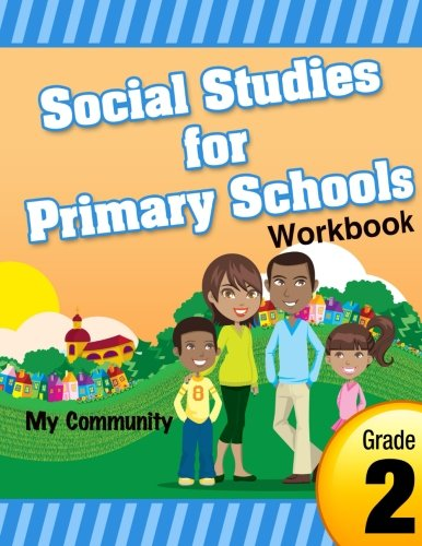 Download Social Studies for Primary Schools grade 2 pdf epub