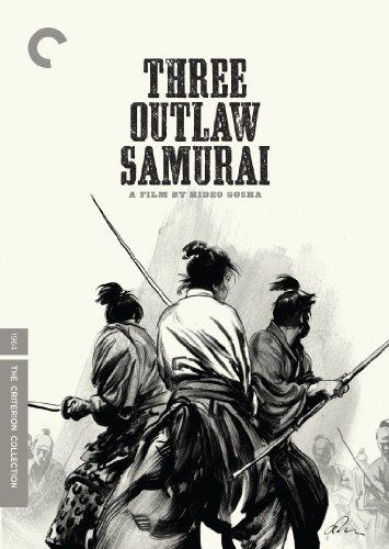 Three Outlaw Samurai - Santa Gotta Catch