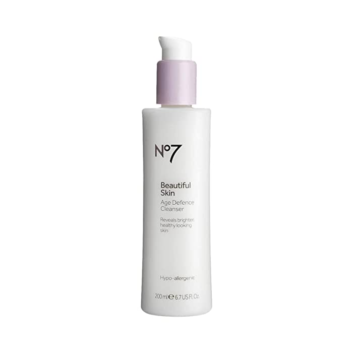 Top 6 No7 Beautiful Skin Pore Vacuum Mask