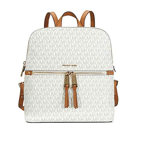 Michael Kors Women s Medium Rhea Signature Backpack