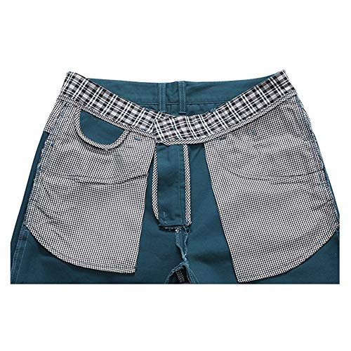 Vrac Décontractés Court 77 Mode Casual 4 Pantalons Mélangée Pantalon En Tailles Business Haremshose Couleur Homme Chic Hommes Pour Uni Garçon Bolawoo Grandes Fq6caW4AAp