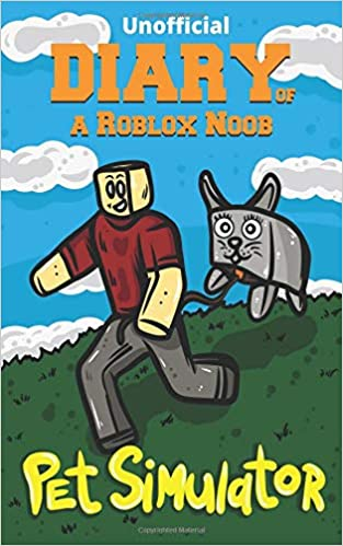 Diary of a Roblox Noob: Pet Simulator: Robloxia Kid