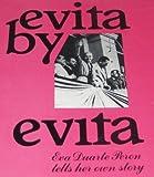 Evita by Evita by Eva Peron (1980-08-03)