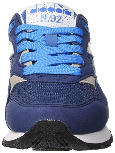 Mixed Sneaker Blue Estate Diadora Blue 92 blu Adult N azzurro Astro qExCwaU