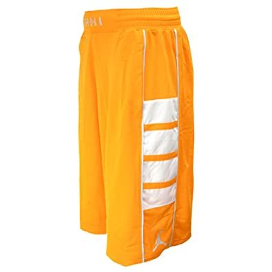 39b2b3bc6b9979 Amazon.com  Jordan Cat Scratch Basketball Shorts  Shoes