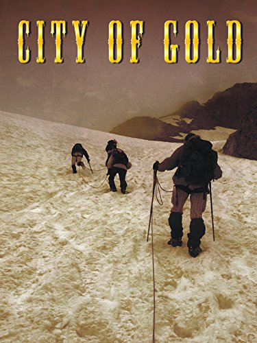 City of Gold (City Canada Hall)