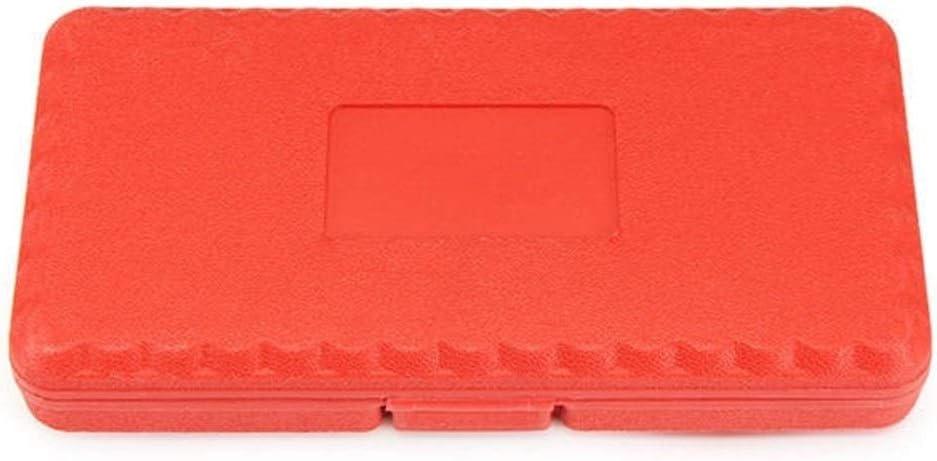 LT-TH Industrial Rotary 10pcs Triple Square Spline Bit Socket Set XZN12 Point Tamper Proof Socket Adapter drill Drill Bits Cutting