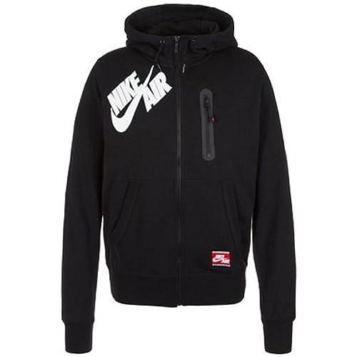 Amazon.com: Nike Men s Air Bonded con cierre completa ...